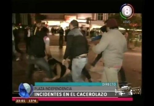 Democracia vejada - Del fraude en Tucumán: ahora se dañaron las cámaras que debían vigilar las urnas