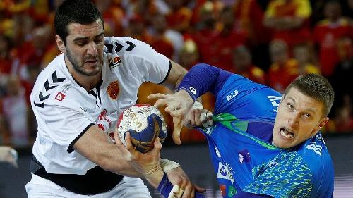 España, Eslovenia y Dinamarca pasaron a octavos del mundial de Handball.