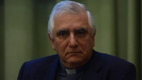 Monseñor Lozano, titular de la Pastoral Social del Episcopado reclama un acuerdo entre los partidos sobre a la pobreza, la inflación y el narcotráfico