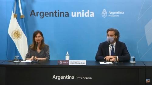 SIN VERGUENZA: El Gobierno anunció un aumento del 5% en las jubilaciones y pensiones de diciembre