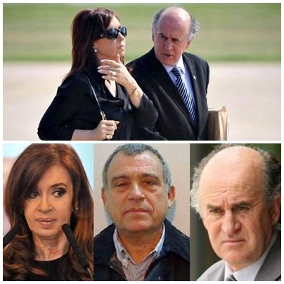 Nuevas escuchas: Cristina Kirchner pide apretar jueces e insulta a justicialistas