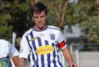 Adrián Piru Pomies elegido como el deportista del año.