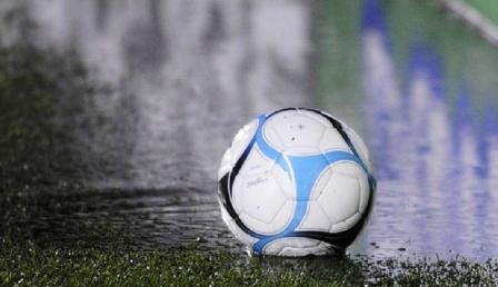 LRF - Inferiores - Por las precipitaciones caídas en la región se suspendió el inicio del torneo.