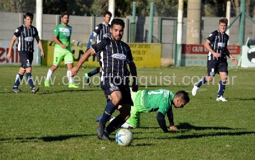 LRF - Lucas Giménez y Facundo Sánchez se pierden la primer final del Campeonato.