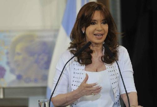 CFK no acepta el fallo judicial y rechazó por cadena nacional el fraude de las elecciones tucumanas
