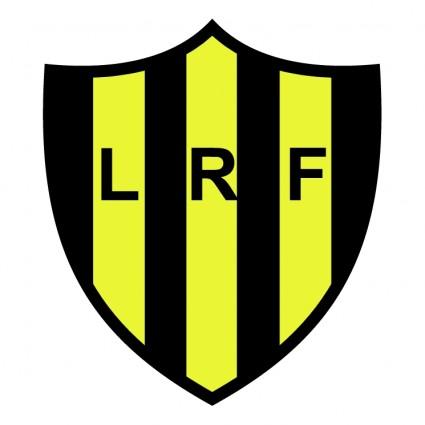 LRF - El próximo fin de semana da comienzo el Regional 2016