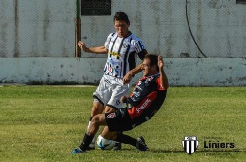 Federal B - Deportivo Sarmiento perdió con FC Tres Algarrobos - El resto de la fecha.