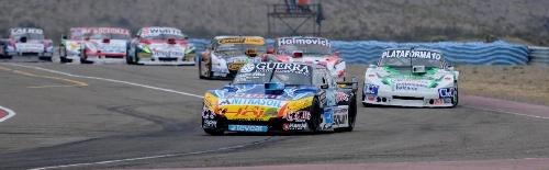 Turismo Carretera - Josito Di Palma con Torino se quedó con la prueba - Alaux terminó vigésimo.