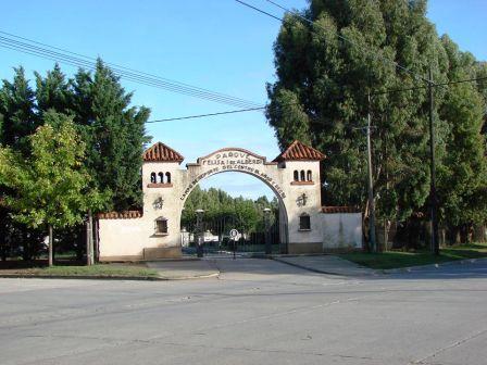 Fútbol del Recuerdo - El Parque Felisa I de Alberdi será sede de las semifinales.