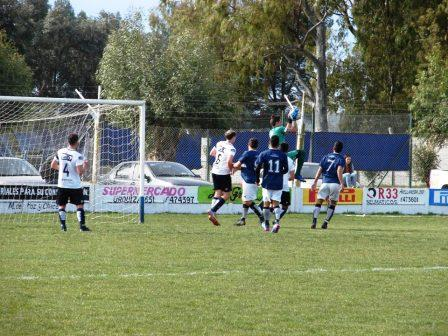 Liga Regional - Deportivo Argentino y Club Sarmiento se ven las caras el próximo domingo.