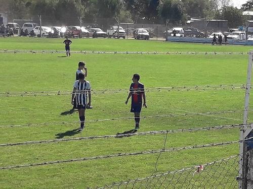 LRF - Inferiores - Sarmiento y Peñarol reeditan el clásico en inferiores.