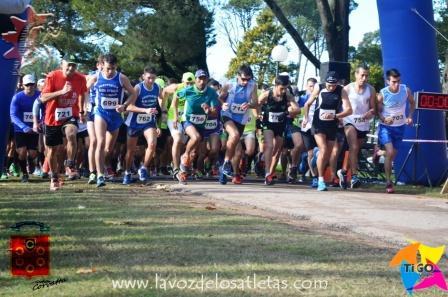 Atletismo - Se disputa el venidero domingo el Cross 8 k en nuestra ciudad.