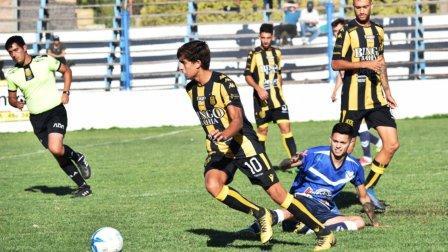 Liga del Sur - Con presencia pigüense se disputó una nueva fecha del Clausura.
