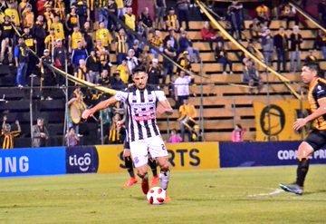 Fútbol Paraguayo - Deportivo Santaní con Marcos Litre en el banco enfrentó a Guaraní.