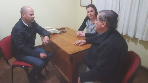 Continúan los cambios en el Ejecutivo municipal, nombran nueva delegada en Espartillar