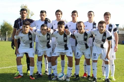 LRF - RESERVA - Sarmiento empató y es el único pigüense con chances de clasificar.