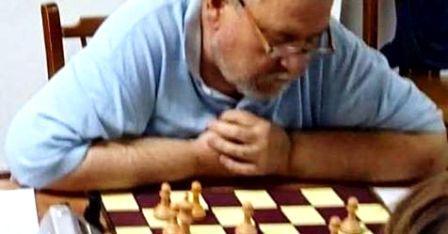 Ajedrez - Etchepareborda se quedó con el Torneo de Verano.