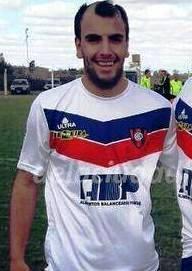 Liga Cultural - Chelo Diel convirtió un gol en su debut oficial en Rivera.