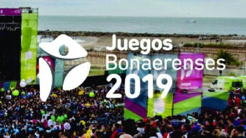 Abrieron la inscripción para los Juegos de la Pcia. Buenos Aires