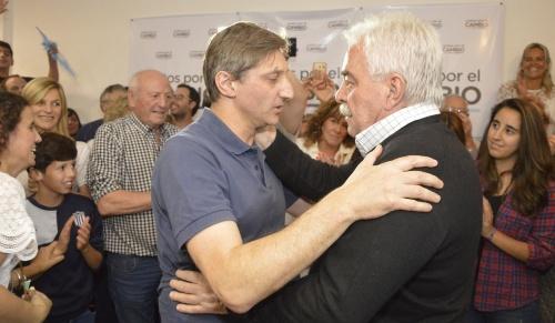 """Gustavo Notararigo: """"encontramos en adversarios políticos gestos de grandeza"""""""
