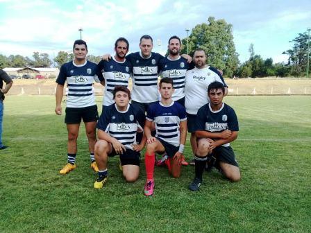 Rugby - Sarmiento organiza un Seven en nuestra ciudad.