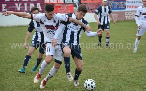 LRF - Sarmiento y Peñarol empezarían el domingo sus respectivos juegos mas temprano.