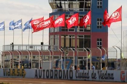 Turismo Nacional - Se presenta en Viedma la competencia de este fin de semana.