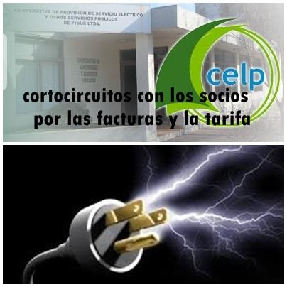 CORTOCIRCUITOS ENTRE LA COOPERATIVA ELECTRICA Y LOS SOCIOS POR LAS FACTURAS Y LA TARIFA DE ENERGÍA