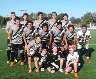 LRF - RESERVA - Blanco y Negro superó por penales a Huanguelén y se quedó con el Apertura.