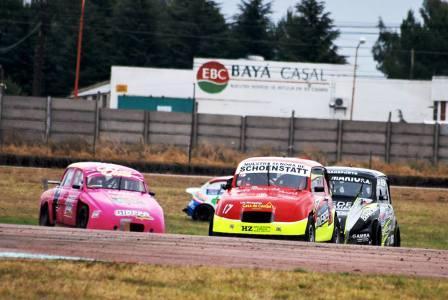 Turismo Promocional Standard - El fin de semana comienza el torneo con record de pilotos.
