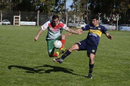 LRF - Zona B - Boca y Deportivo Sarmiento empataron uno a uno en el adelantado de la fecha