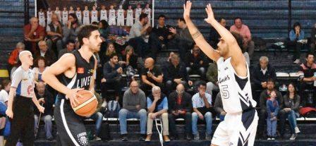 Basquet Bahiense - Liniers y Napostá definirán el campeonato 2019.