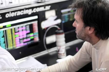 Turismo Carretera - Sergio Alaux entre los 44 inscritos para la 5ta fecha.