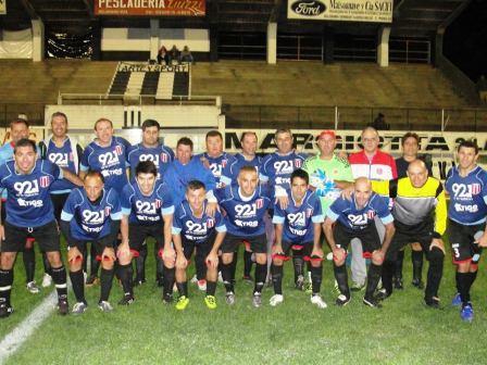 Futbol del Recuerdo - Unión debuta el viernes 11 ante Boca Juniors.