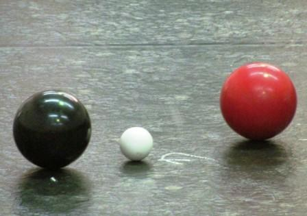Bochas - Se jugó la 2da fecha de la 2da rueda del Torneo de la Asociación.