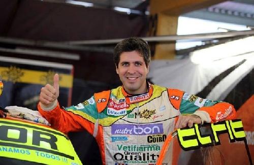 Turismo Carretera - Jonathan Castellano se impuso en Paraná - Alaux culminó 11°.