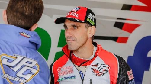 Turismo Carretera - Juan Pablo Gianini con Ford se quedó con la final en Posadas.