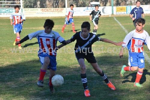 LRF - El fin de semana próximo reinicia la actividad en inferiores. Club Sarmiento recibe a San Martín de Carhué y Unión a Peñarol.