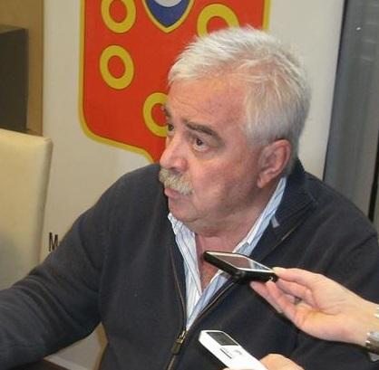 Fin del Paro:Corvatta  anunció aumento del  5% a los sueldos con firma de conciliación en el Ministerio y pidió aumento de tasas del  50%