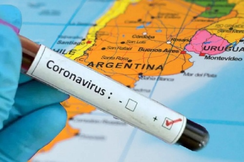 COVID 19: Argentina superó el millón de contagios tras 7 meses de cuarentena y es el pais con más muertes diarias por millón en el mundo