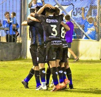 Nacional B - Temperley venció a Atlético Rafaela y logra tres puntos vitales.