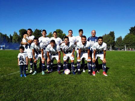LRF - Deportivo Argentino quebró la mala racha y volvió a la victoria.