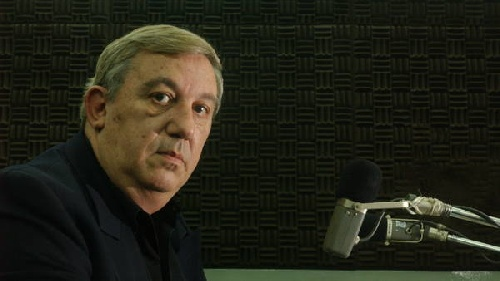 Murió un prócer de la radio: Omar Cerasuolo