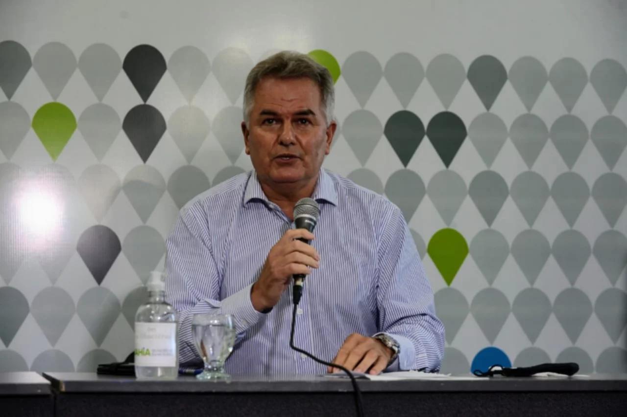 Es oficial: Bahía Blanca retrocederá a fase 3 desde este miércoles