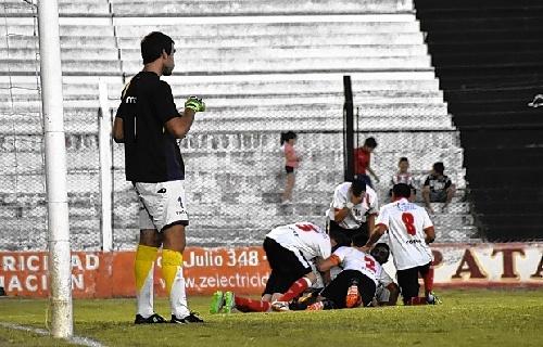 Federal A - Nueva derrota de Tiro Federal de Bahía Blanca.