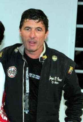 Midget - Jorge Vincet participará del invernal bahiense.