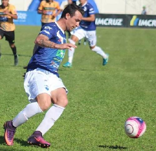 Futbol Boliviano - Martín Prost ausente en la victoria de Sport Boys ante Guabirá.