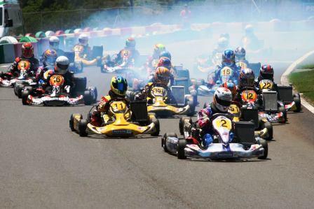 Karting - El Pro Kart retorna este fin de semana a Saavedra.