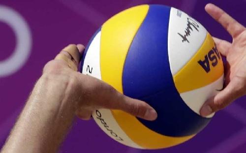 Volley Femenino - Con la fecha del lunes la liga al día.