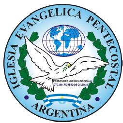 """Ropero Comunitario de la Iglesia Evangélica Pentecostal """"Pueblo de Dios""""de Pigüé"""